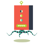 Contact Megawatts Creative - Malware Icon