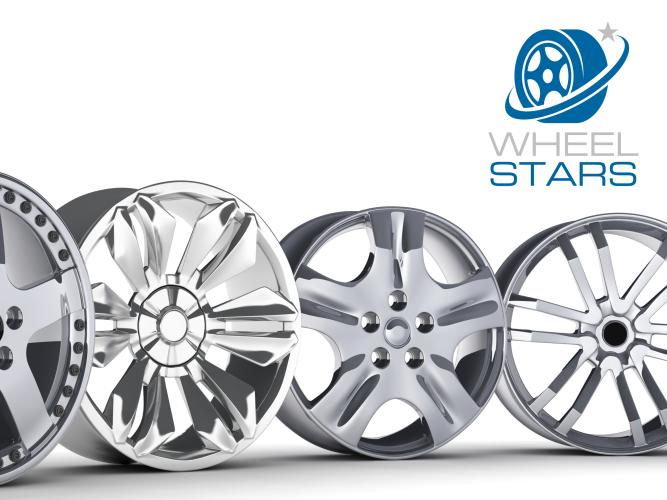 Wheelstars