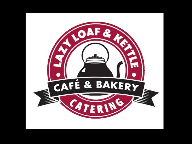 Lazy Loaf & Kettle