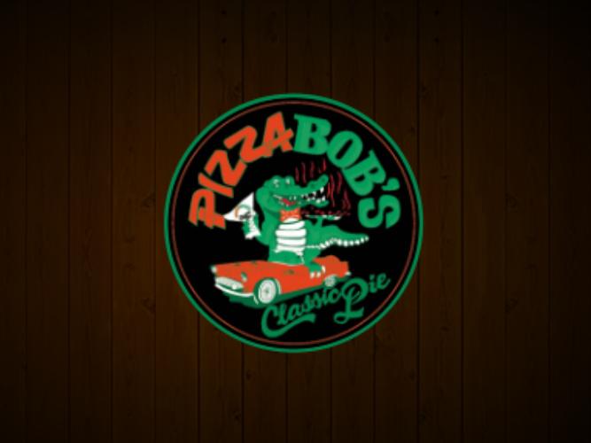 Pizza Bob's Classic Pie