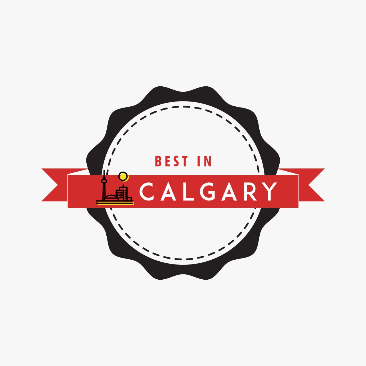 Best in Calgary Logo